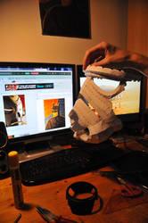 Stormtrooper ANH Hero Bucket - 1