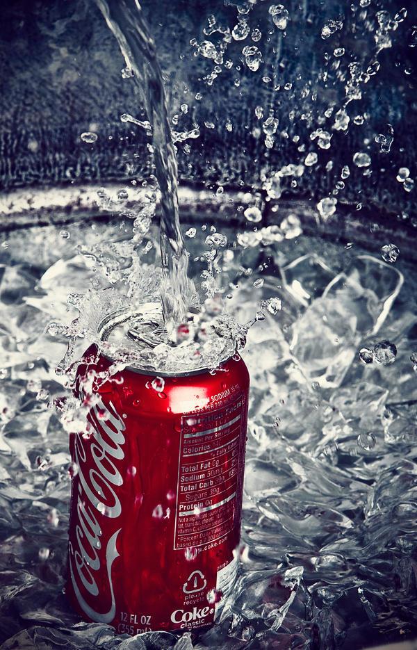 Splash II v.2 by Bl4ck-and-wh1te