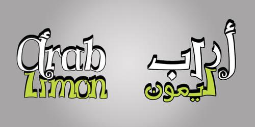 Arab Limon Logo by ideacreative