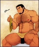 Koyama Hajime by Skuma23