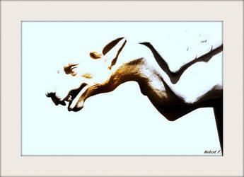 Gargouille by Hubert11