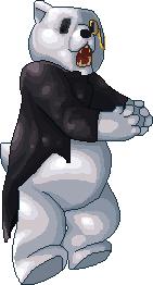 Polarbear by yippykiay