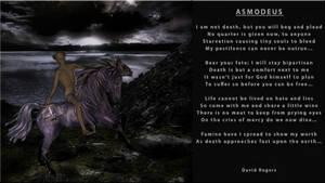 ASMODEUS by DragonsChest