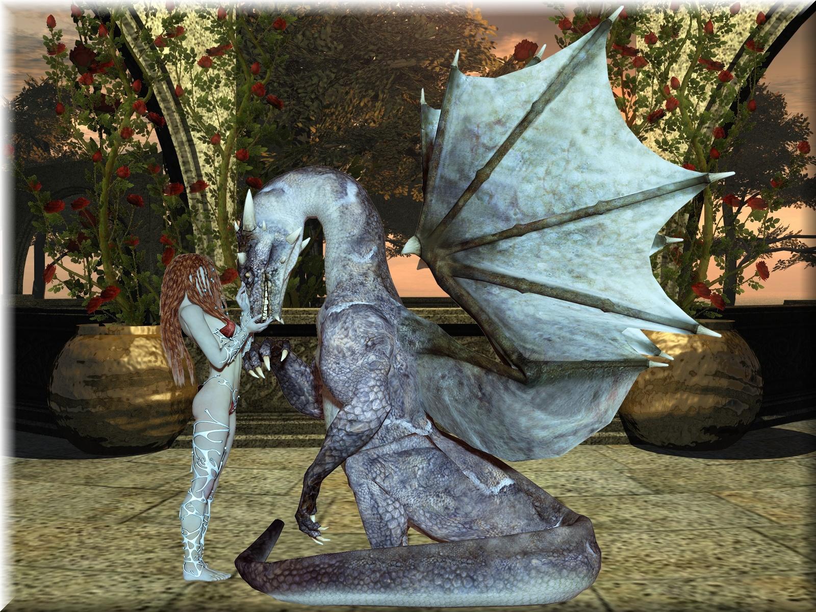 BONDING by DragonsChest