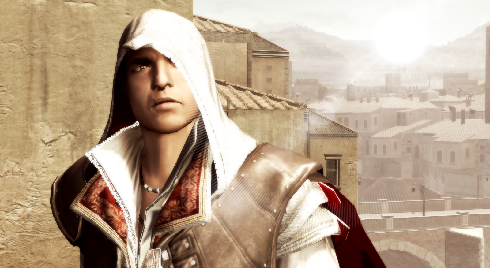 ezio assassins creed ii - photo #42