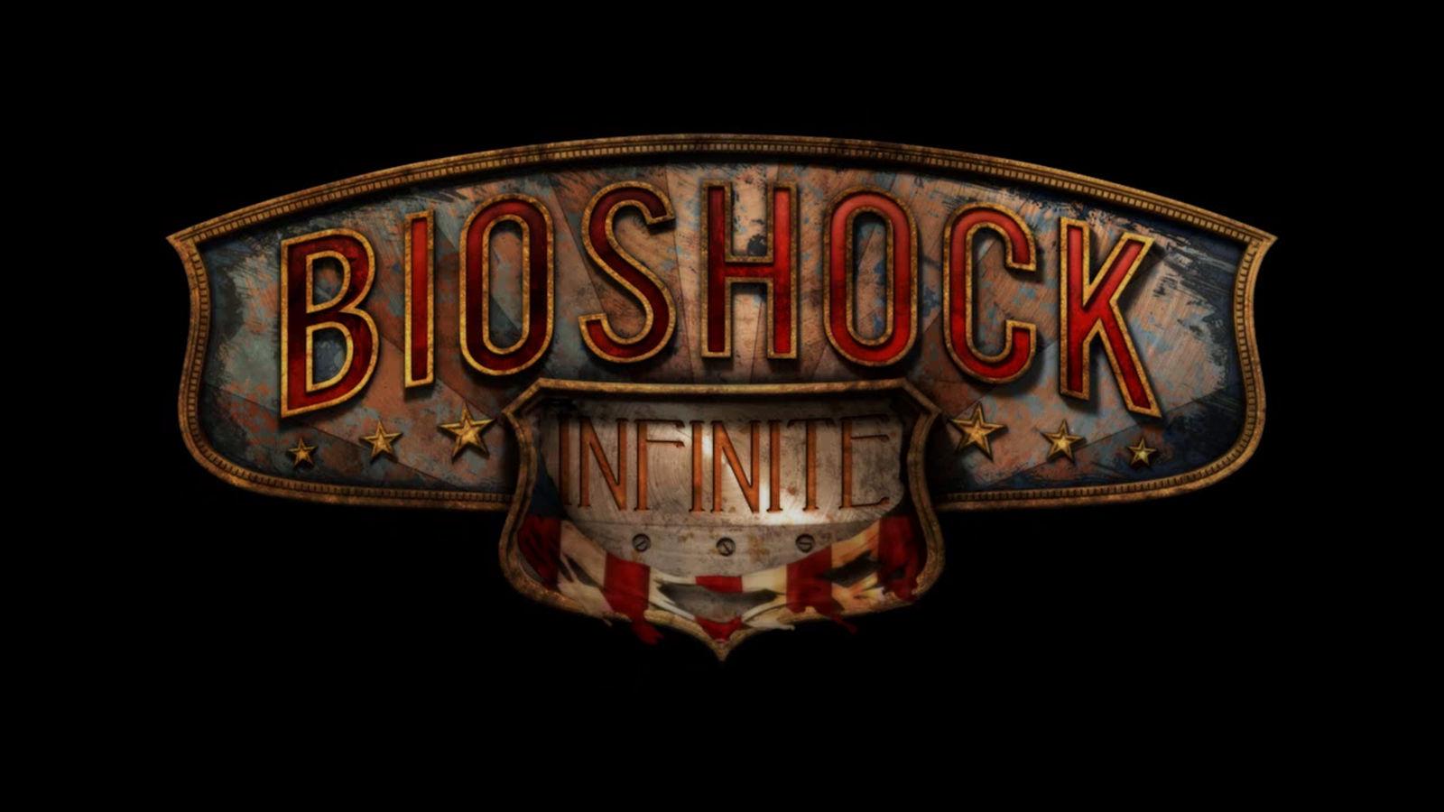 BioShock Infinite - Logo