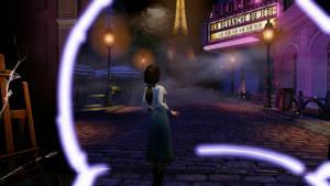 BioShock Infinite - Paris!
