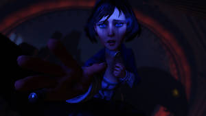BioShock Infinite - Booker.. by Nylah22