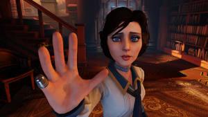 BioShock Infinite - ..are you real?