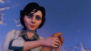 BioShock Infinite - ..come on! Let's go!
