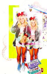 Ashley Mouse by MyDesireForAT