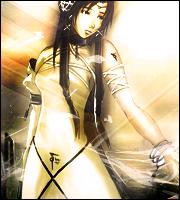 Namujess's Avatar by UltimatuS1