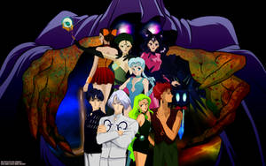 Welcome to the Black Moon Clan