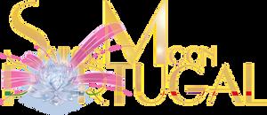 Sailor Moon Portugal Logo