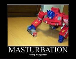 Masturbation by MalevolentDeath