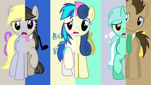 A Background Six: What My Cutie Mark is Telling Me