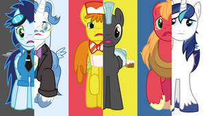Mane Stallions: What My Cutie Mark Is Telling Me