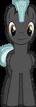 Smiling Thunderlane by ChainChomp2