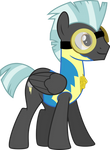 Happy Cadet Thunderlane