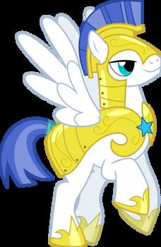 Flying Royal Pegasus Guard