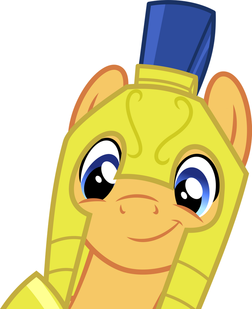 Flash Sentry's Face by ChainChomp2