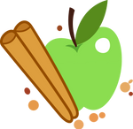 Apple Cinnamon Cutie Mark