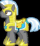 Attentive Unicorn Guard