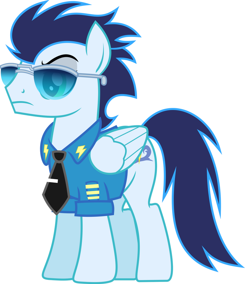 Academy Soarin' by ChainChomp2