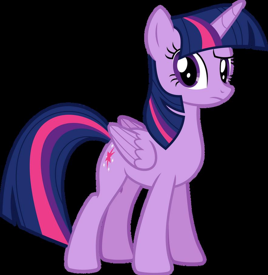 Princess Twilight's Onto You by ChainChomp2