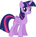 Princess Twilight's Onto You