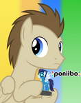 Poniibo (Nintendo Amiibo Parody)