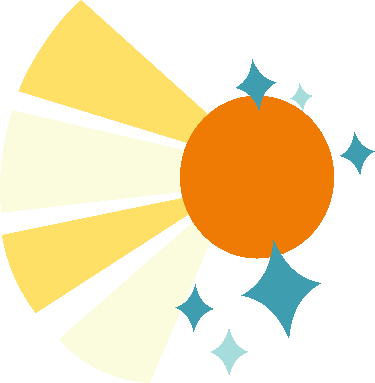 Sunburst Cutie Mark