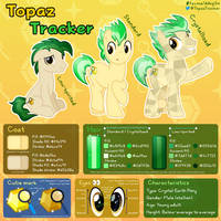 Topaz Tracker Reference