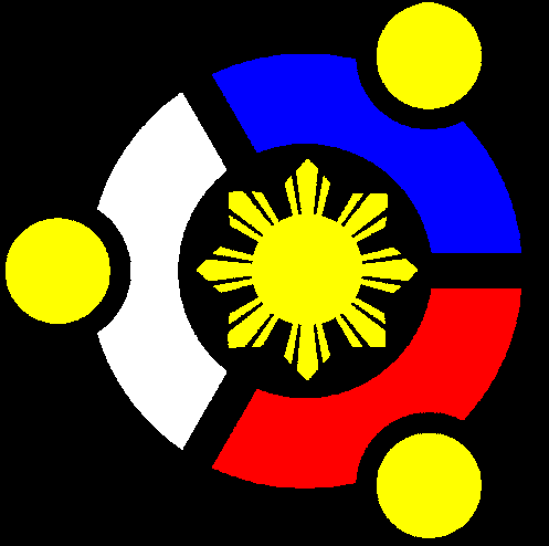 UBUNTU with Philippine flag lol by Yapits on DeviantArt