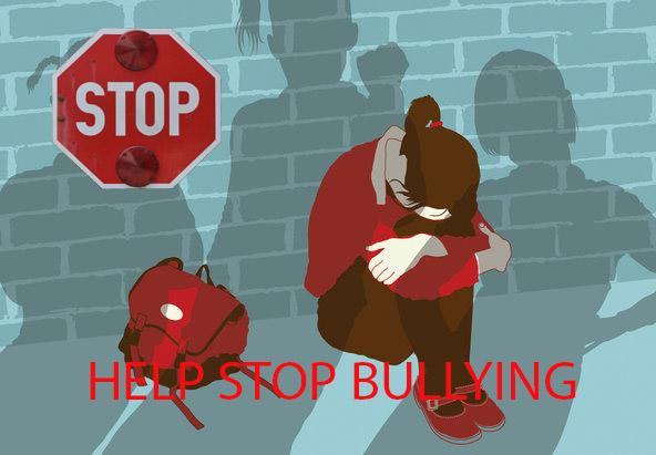 HELP STOP BULLYING by killar14 on DeviantArt