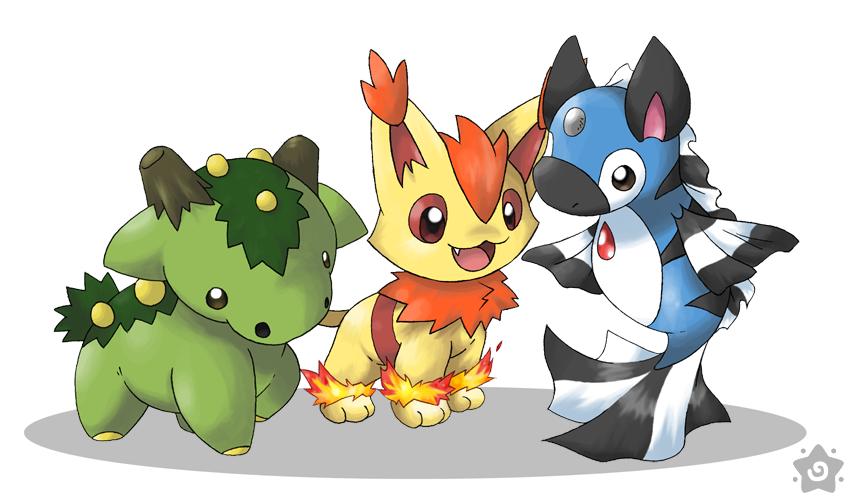 Fakemon favourites by rj y on deviantart for Boden pokemon