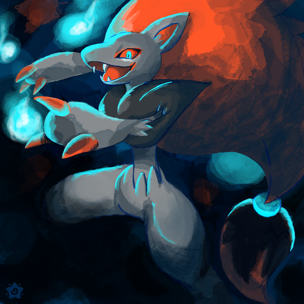 zoroark_by_crayon_chewer.png