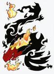 Flames of Cinder
