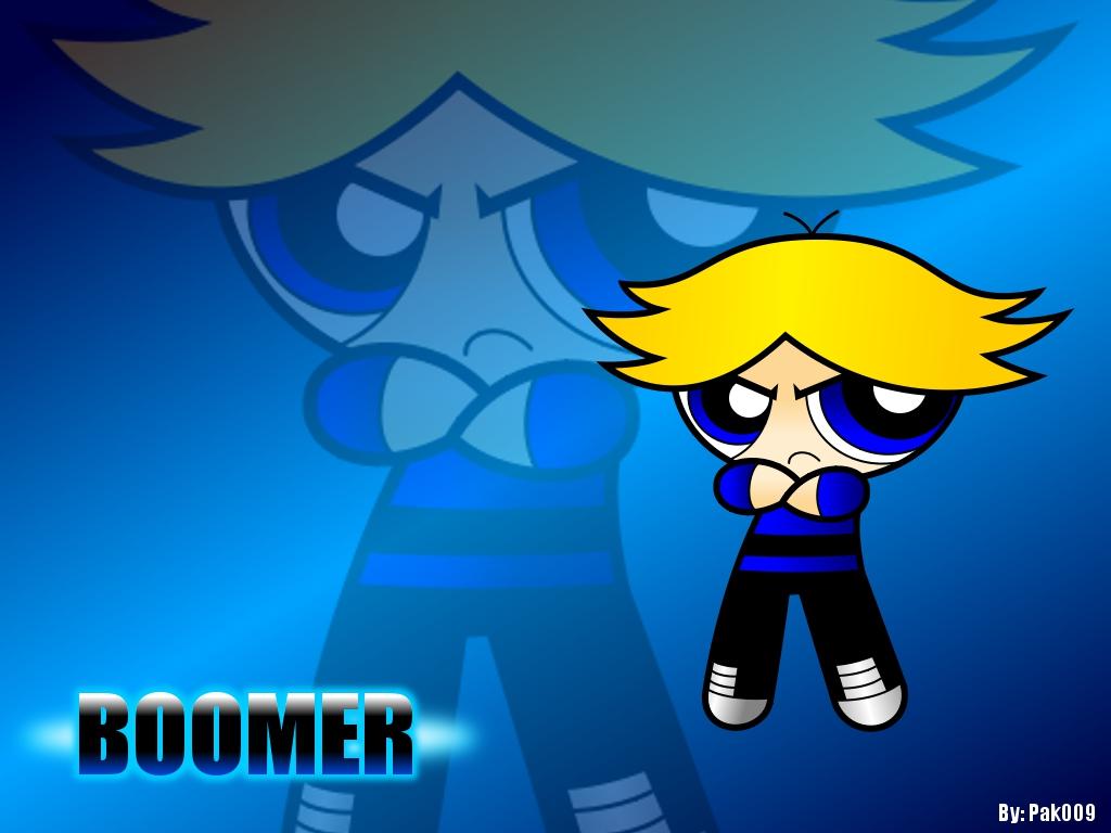 Boomer Wallpaper 2 by Pak009