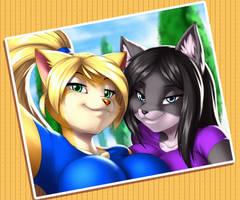 Selfie! by Pak009