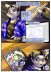 Playful Distractions - Page 2