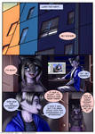 Playful Distractions - Page 5
