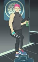Zarya Workout