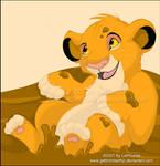 The Lion King: Simba 3.0