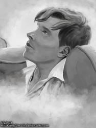 Benedict Cumberbatch 112413