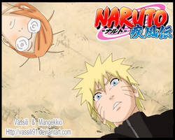 Shiho and Naruto