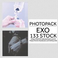 [PHOTOPACK] #010: EXO - COMEBACK 2016 by Bii332