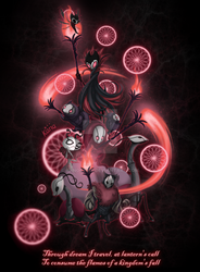 The Grimm Troupe | Hollow Knight
