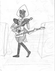 Sardonyx on stage by Scezumin