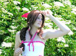Aerith - Searching